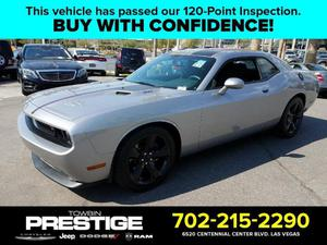 Dodge Challenger R/T For Sale In Las Vegas | Cars.com