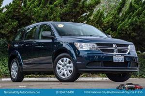 Dodge Journey SE For Sale In National City | Cars.com