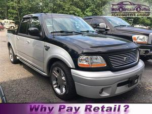 Ford F-150 Harley-Davidson For Sale In Waterford |