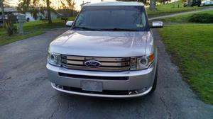 Ford Flex Limited w/EcoBoost For Sale In Fairmont |
