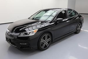 Honda Accord Sport SE For Sale In Austin | Cars.com