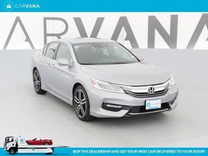 Honda Accord Touring For Sale In Atlanta | Cars.com