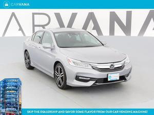 Honda Accord Touring For Sale In Houston | Cars.com
