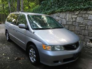 Honda Odyssey EX-L For Sale In Atlanta | Cars.com