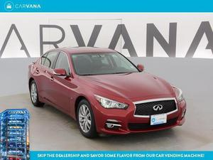 INFINITI Q50 Base For Sale In Nashville | Cars.com