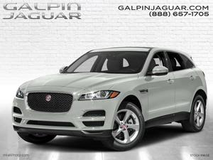 Jaguar F-PACE 25t Premium For Sale In Van Nuys |