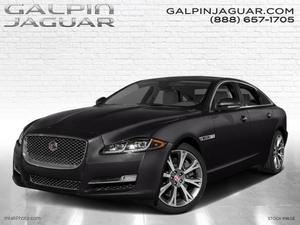Jaguar XJ XJL Portfolio For Sale In Van Nuys | Cars.com