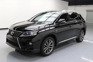 Lexus RX 350 F Sport For Sale In Denver | Cars.com