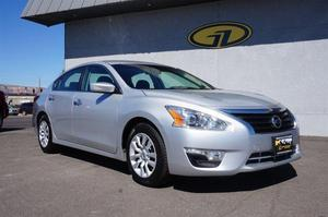 Nissan Altima 2.5 S For Sale In Grand Junction |