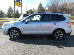 Subaru Forester 2.0XT Touring For Sale In Grand Coulee