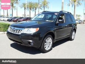 Subaru Forester 2.5X Limited For Sale In Phoenix |