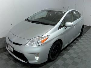 Toyota Prius Three For Sale In Commerce | Cars.com