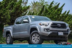 Toyota Tacoma SR5 For Sale In National City | Cars.com