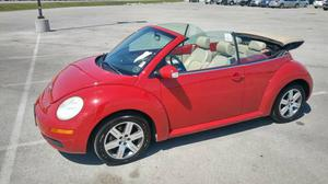 Volkswagen New Beetle 2.5 For Sale In Dallas | Cars.com