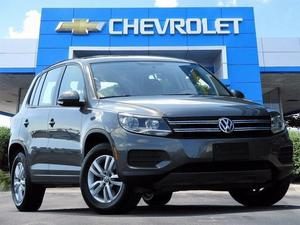 Volkswagen Tiguan For Sale In Dallas | Cars.com