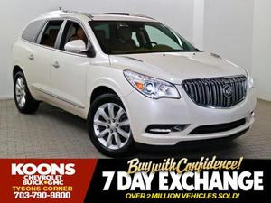 Buick Enclave Premium For Sale In Vienna | Cars.com