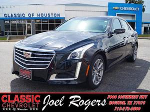 Cadillac CTS 2.0L Turbo Luxury For Sale In Houston |