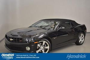Chevrolet Camaro 2SS For Sale In Cary | Cars.com