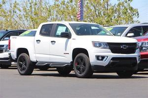 Chevrolet Colorado LT For Sale In Fremont | Cars.com