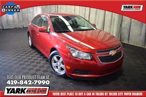 Chevrolet Cruze For Sale In Toledo | Cars.com