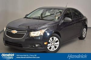 Chevrolet Cruze LS For Sale In Cary | Cars.com