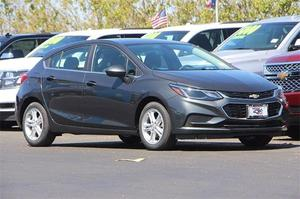 Chevrolet Cruze LT Automatic For Sale In Fremont |
