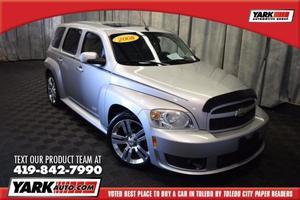Chevrolet HHR SS For Sale In Toledo | Cars.com