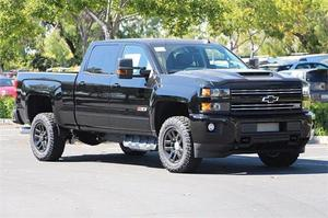 Chevrolet Silverado  LTZ For Sale In Fremont |