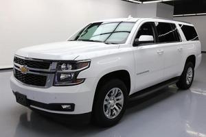 Chevrolet Suburban LT For Sale In Denver | Cars.com