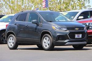 Chevrolet Trax LT For Sale In Fremont | Cars.com