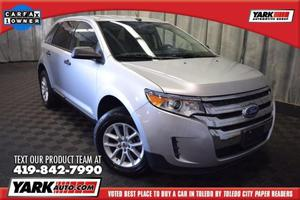 Ford Edge SE For Sale In Toledo | Cars.com