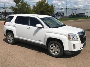 GMC Terrain SLE-1 For Sale In Jackson | Cars.com