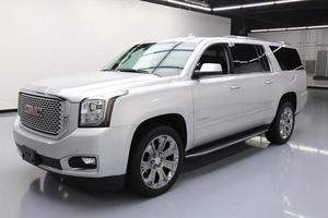 GMC Yukon XL Denali For Sale In Denver | Cars.com