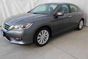Honda Accord EX For Sale In Akron | Cars.com
