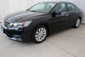 Honda Accord EX-L For Sale In Akron | Cars.com