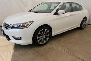 Honda Accord Sport For Sale In Akron | Cars.com