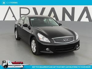 INFINITI G37 x For Sale In Cincinnati | Cars.com