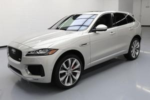 Jaguar F-PACE S For Sale In Denver   Cars.com