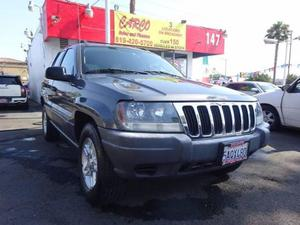 Jeep Grand Cherokee Laredo For Sale In Chula Vista |