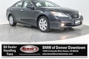 Lexus ES 350 For Sale In Denver | Cars.com