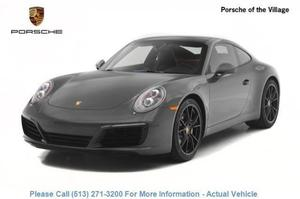 Porsche 911 Carrera S For Sale In Cincinnati | Cars.com