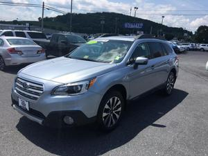 Subaru Outback 2.5i Limited For Sale In Staunton |