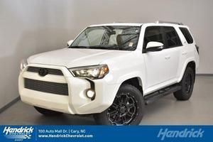 Toyota 4Runner SR5 Premium For Sale In Cary | Cars.com