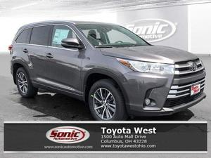 Toyota Highlander XLE For Sale In Columbus   Cars.com