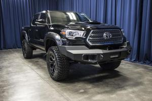Toyota Tacoma TRD Sport For Sale In Lynnwood   Cars.com