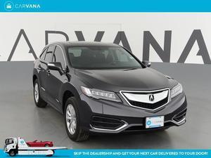 Acura RDX For Sale In Cincinnati | Cars.com