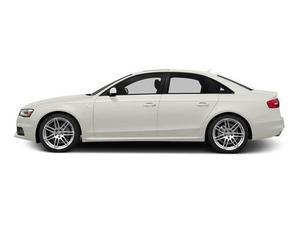 Audi A4 2.0T Premium quattro For Sale In Fairfield |