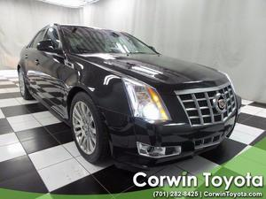 Cadillac CTS Premium For Sale In Fargo | Cars.com