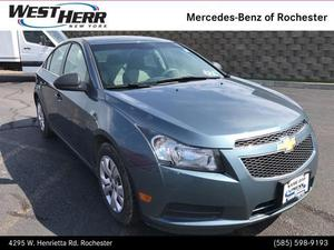 Chevrolet Cruze LS For Sale In Rochester | Cars.com