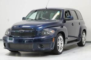 Chevrolet HHR SS For Sale In Troy | Cars.com